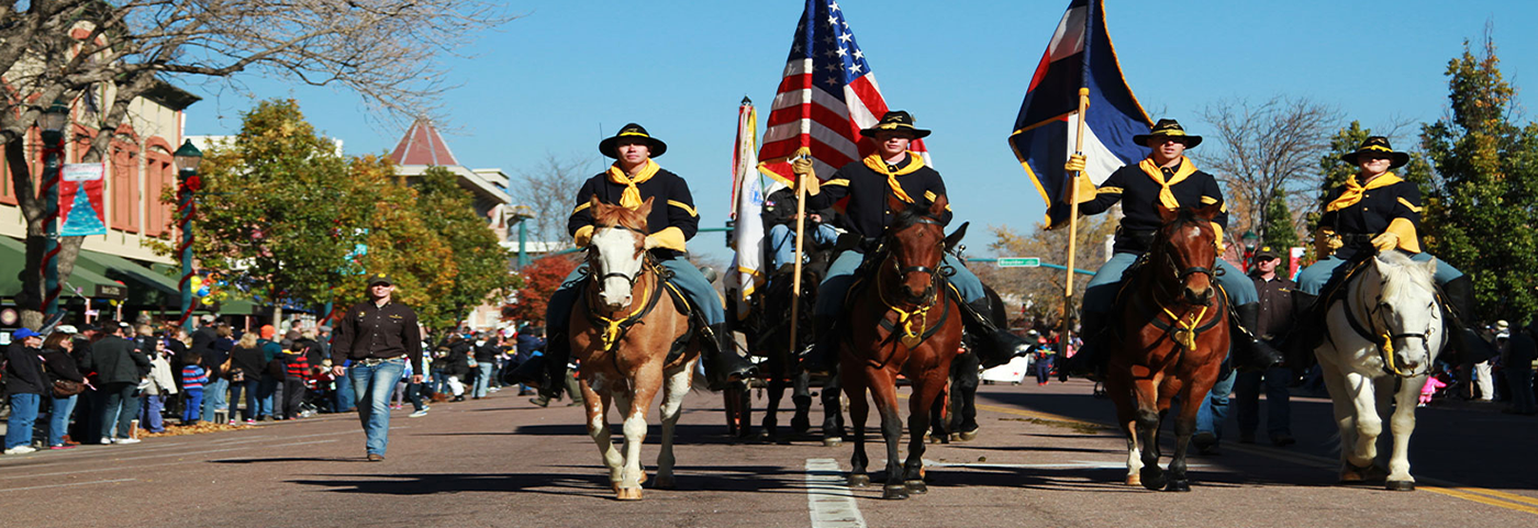 fort-carson-color-guard